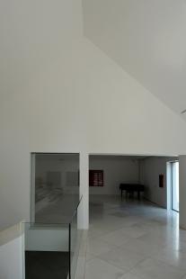 Galerie Závodný - foto: Petr Šmídek, 2014