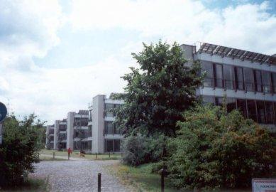 Vědecký park - foto: Jan Kratochvíl, 2000