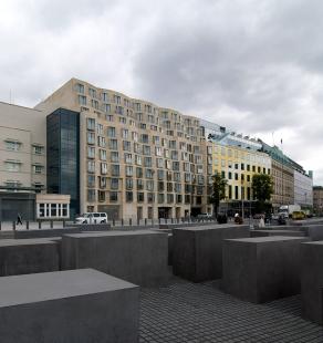 DZ Bank - foto: Petr Šmídek, 2008