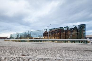 Svět techniky – science and technology centrum v Ostravě - foto: Tomáš Souček