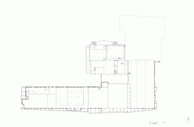 Spalovna odpadu - Level 1 - foto: Erick van Egeraat associated architects