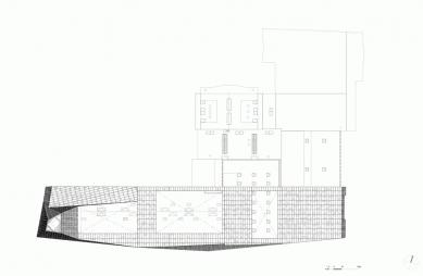 Spalovna odpadu - Level 4 - foto: Erick van Egeraat associated architects