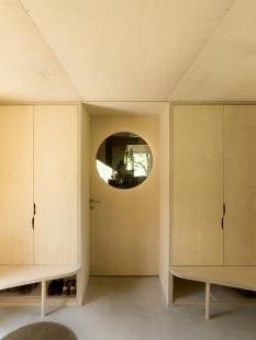 DŮM A1 - foto: A1Architects – David Maštálka