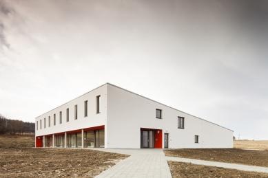 Ekologické centrum Rychleby - foto: Radek Brunecký