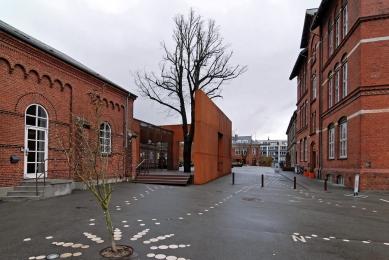 Kulturní centrum Nicolai - foto: Petr Šmídek, 2012