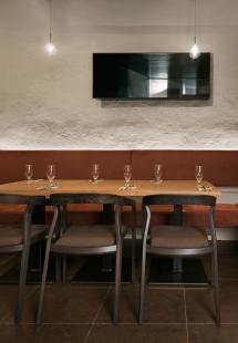 Restaurace Peppino - foto: Ester Havlová
