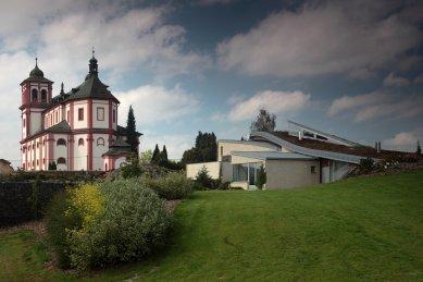 Rodinný dům vChyších u Karlových Varů - foto: Robert Žákovič