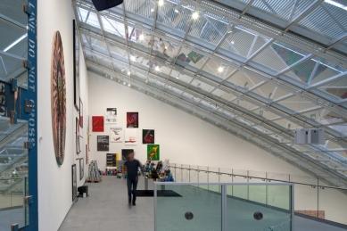 Astrup Fearnley Museum of Modern Art - foto: Nic Lehoux
