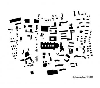 Centrum technologie a designu - Situace - širší vztahy - foto: © AllesWirdGut Architektur