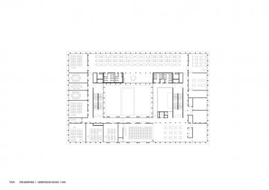 Centrum technologie a designu - 2. NP - foto: © AllesWirdGut Architektur