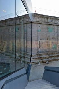 Danish National Maritime Museum - foto: Petr Šmídek, 2014