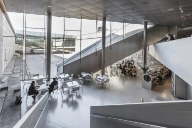 Danish National Maritime Museum - foto: Rasmus Hjortshøj