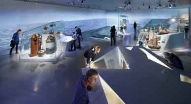 Danish National Maritime Museum - foto: Thijs Wolzak