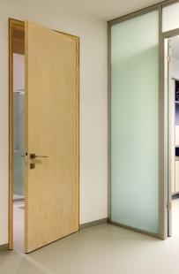 Zdravotnické zařízení s bytem - foto: Ing. Jaroslav Hejzlar