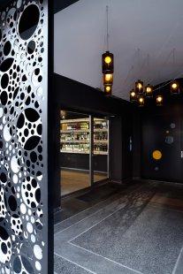 Warehouse #1 - obchod a showroom s destiláty - foto: Petr Karšulín