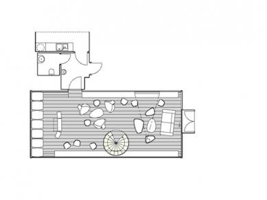 Warehouse #1 - obchod a showroom s destiláty - 1. PP