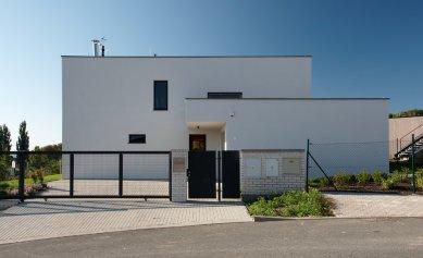 Rodinný dům vLysé nad Labem - foto: Fotes
