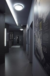 Muzeum sklářství – KAROLINKA - foto: Jakub Sobotka