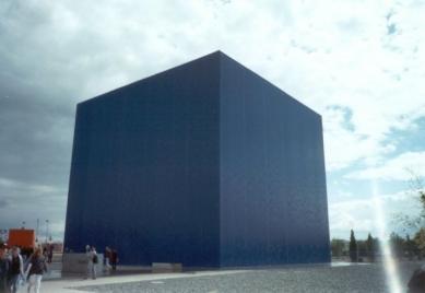 EXPO 2000 - Islandský pavilon - foto: Jan Kratochvíl, 2000