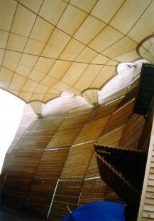 EXPO 2000 - Maďarsko - Maďarský pavilon - foto: Jan Kratochvíl, 2000