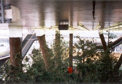 EXPO 2000 - Holandský pavilon - foto: Jan Kratochvíl, 2000