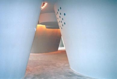 EXPO 2000 - Holandsko - Holandský pavilon - MVRDV - foto: Jan Kratochvíl, 2000