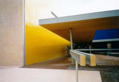 EXPO 2000 - Portugalský pavilon - foto: Jan Kratochvíl, 2000