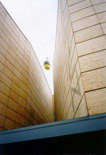 EXPO 2000 - Španělský pavilon - foto: Jan Kratochvíl, 2000