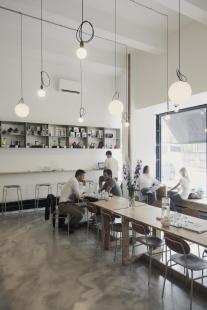 EMA espresso bar - foto: Dušan Tománek