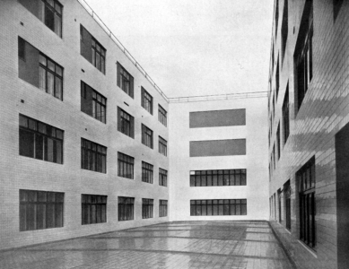 Moravská banka - foto: archiv redakce