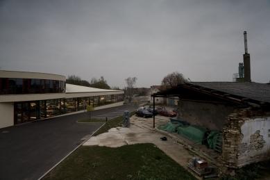 Muzeum aut v Satalicích