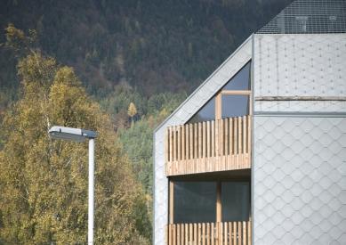 Alpine Ski Apartment - foto: Tomas Gregoric