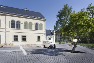 Centrum Pivovar Děčín - foto: Alexandra Timpau