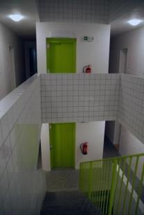 Bytový dům Zderadova