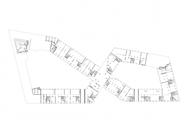 Dům 8 - Level 0 - foto: B.I.G.