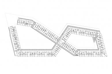 Dům 8 - Level 10 - foto: B.I.G.