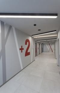 BB Centrum – budova G