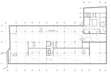 BB Centrum – budova G - 1PP