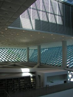 Seattle Public Library - foto: © The Seattle Public Library, 2005