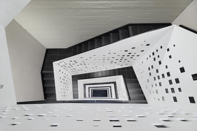 Rezidence Sacre Coeur II - foto: Ondřej Polák