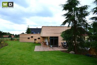 Rodinný dům v Staré Boleslavi – Káraném