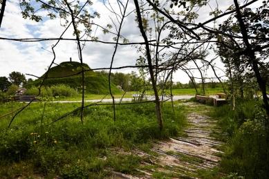 Dům přírody Litovelského Pomoraví - Sluňákov - foto: Andrea Thiel Lhotáková