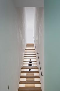 Administrativní budova 2226 - foto: Eduard Hueber