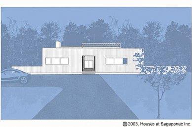 Sagaponac Houses - Deborah Berke