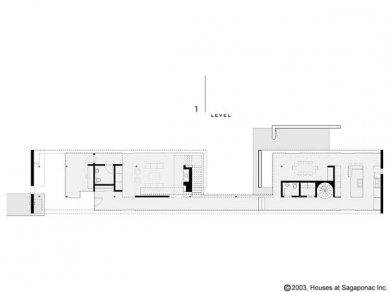 Sagaponac Houses - Stehen Kanner