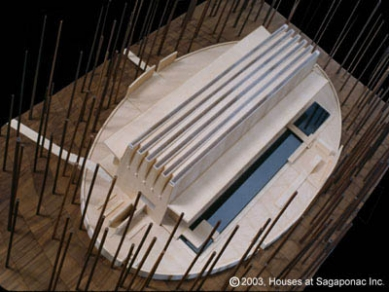 Sagaponac Houses - Marvan Al-Sayed