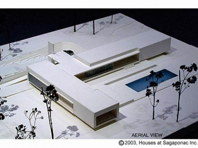 Sagaponac Houses - Hariri & Hariri