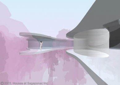 Sagaponac Houses - MVRDV