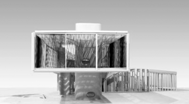 Sagaponac Houses - Jesse Reiser & Nanako Umemoto