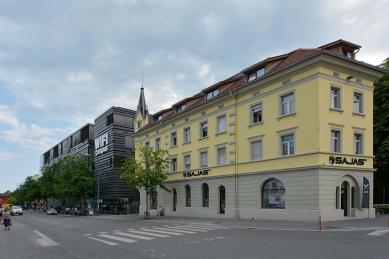 Wi-Fi Vorarlberg - Educational Institution - foto: Petr Šmídek, 2015